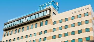 会場HP リバーサイドホテル熊本
